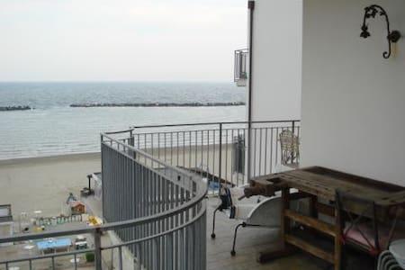 Meraviglioso appartamento sul mare - Lido di Savio