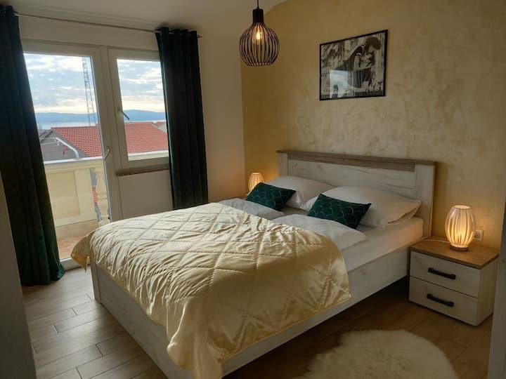 Apartman  Aurora 1