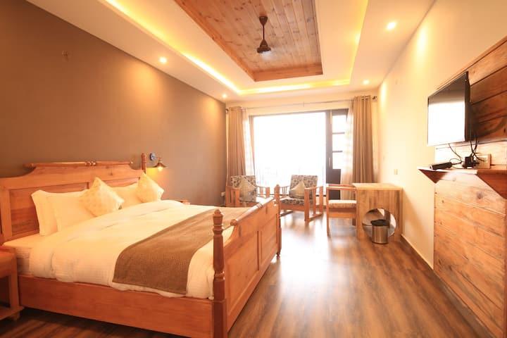 Parwati Retreat (A boutique hotel)
