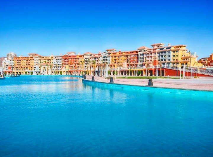 Porto Sharm El Sheik Resort****