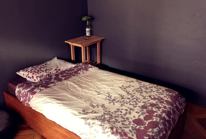 Linda habitación privada. - Oaxaca - House