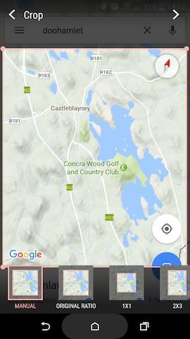 Coish Locha - Castleblayney - Huis