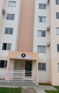 Apartamento via Cambirela