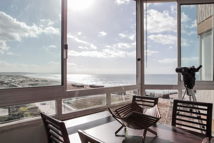 BEACH! Caparica Concept Apartments - Costa da Caparica - Pis