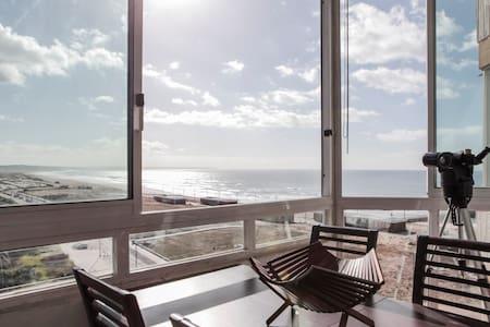 BEACH! Caparica Concept Apartments - Apartemen