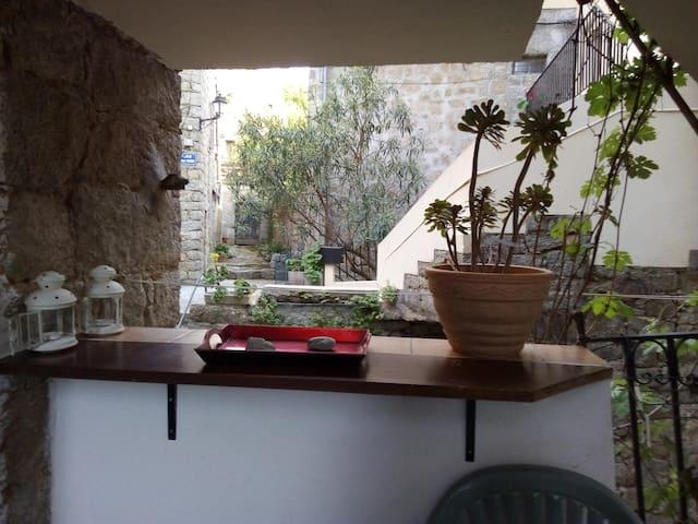 Chez Marie-A et francoise