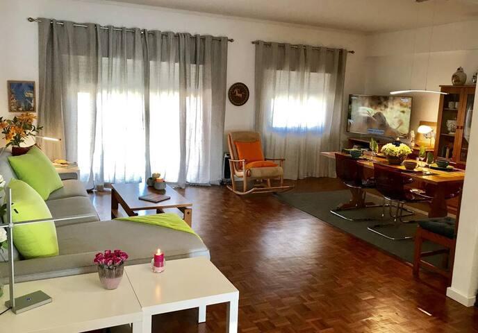 Apartamento Armando  Lagos Home with a View
