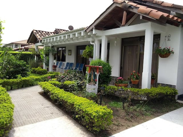 Susana's House