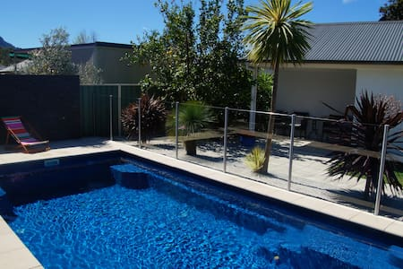 Illawarra self contained B&B guesthouse
