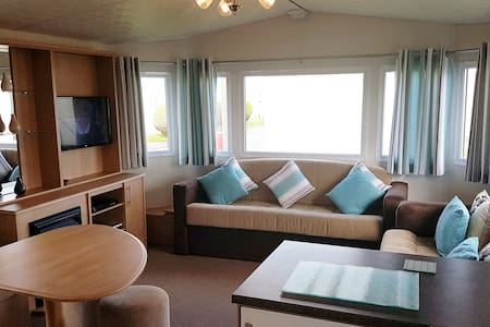 Gold Rated Caravan @ Lyons Robin Hood Holiday Park - Denbighshire - 其它