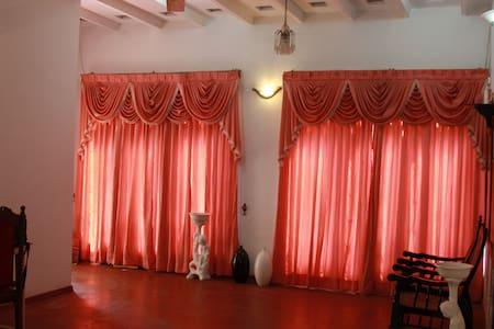 Lankenstyle Hostel Colombo - Gonawala - Casa