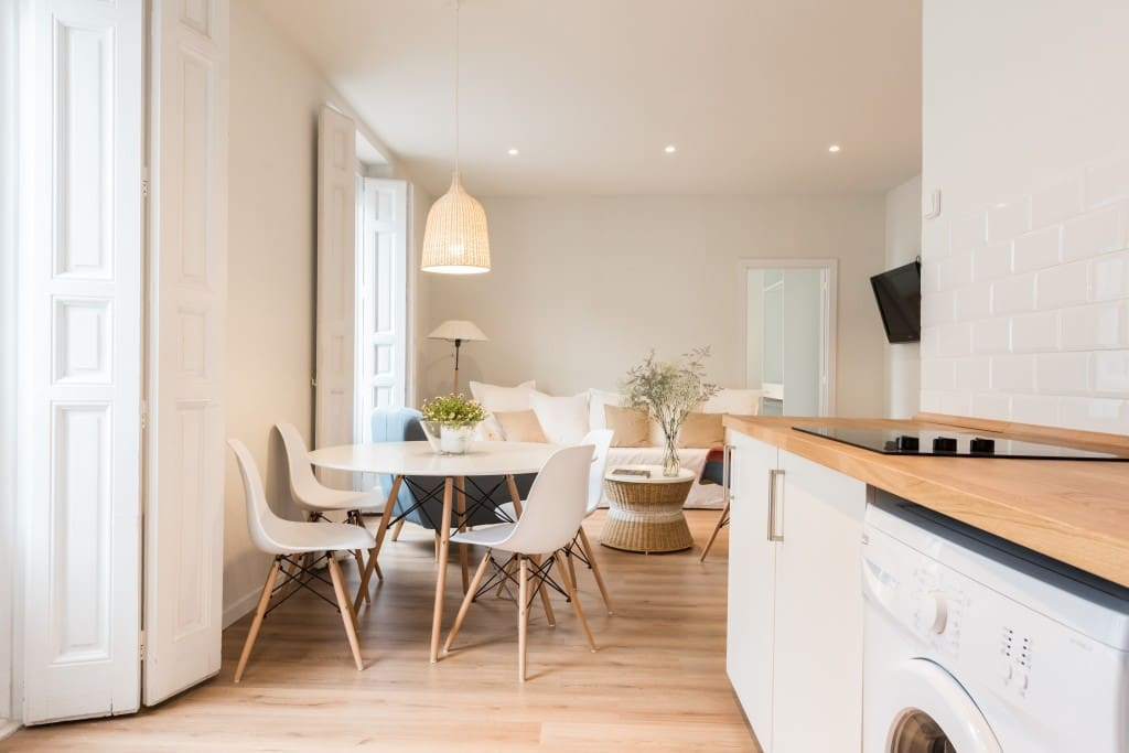 Livingroom/Salón/salle