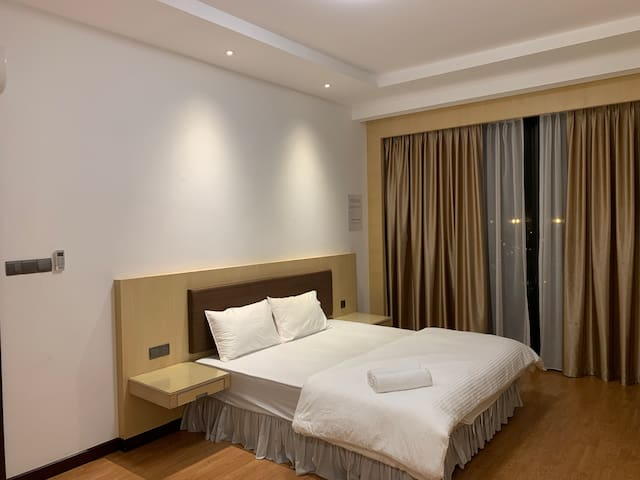 IMPERIAL SUITES 903@ Homestay City view帝宫公寓