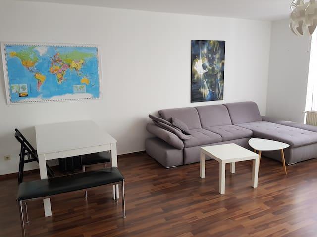 Appartement im Herzen Bielefeld