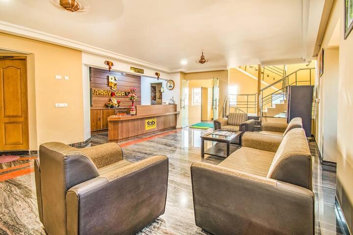 Heights Of Grandeur-Suite Accomodation | Aarapalayam Bus Terminus, Madurai |