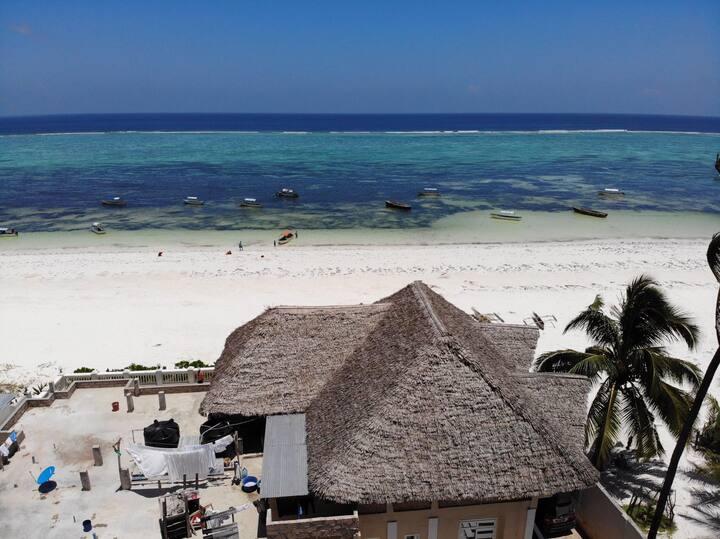 Palmira Beach Villa Zanzibar