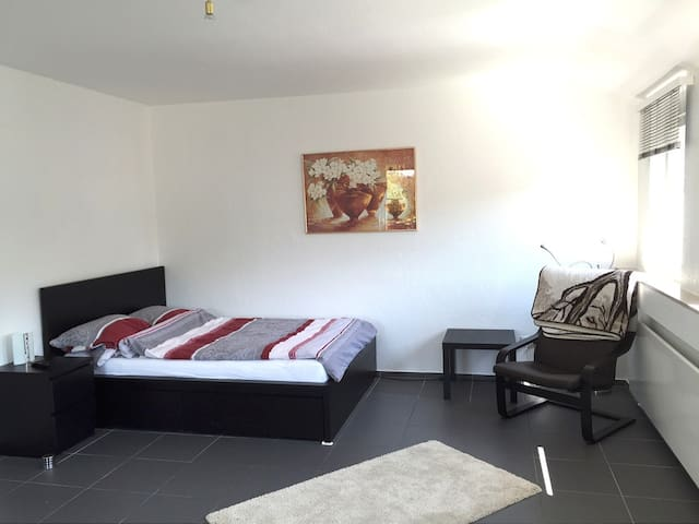 SA03 Apartment in Sankt Augustin 3 - Sankt Augustin