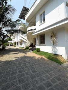 Studio apartment in Cochin - Ernakulam - 아파트