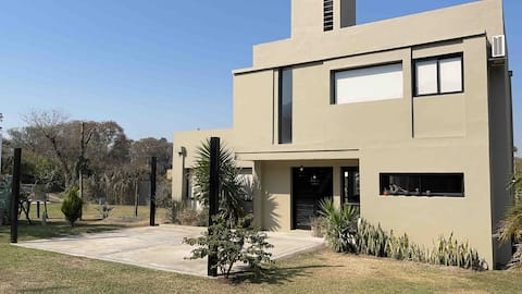 House in Tucumán with pool
