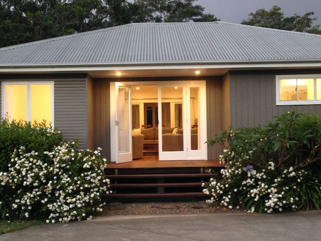 Dip Bend Maleny, newly renovated 2 bed apartment - Maleny - Pis