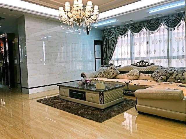 简欧式/商旅大床房(单间) - 温州 - Apartment