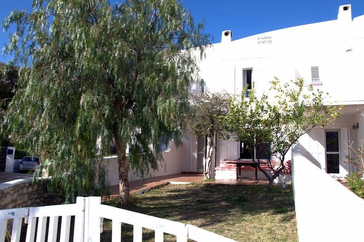 Villa karuna - Agua Amarga - House
