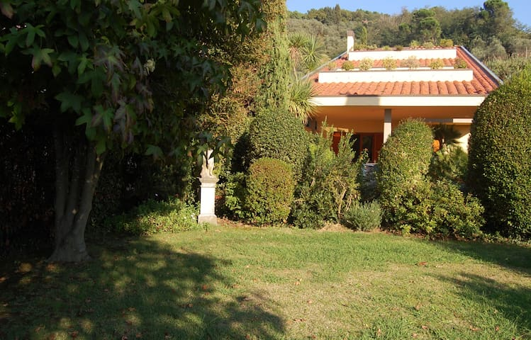 Casa I Cipressi