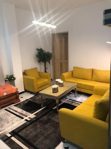 Superbe duplex dans la maison entrée indépendante