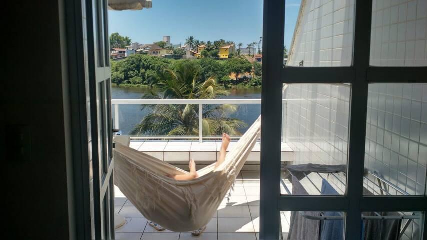 Apartamento Village dos Pássaros - Nova Guarapari
