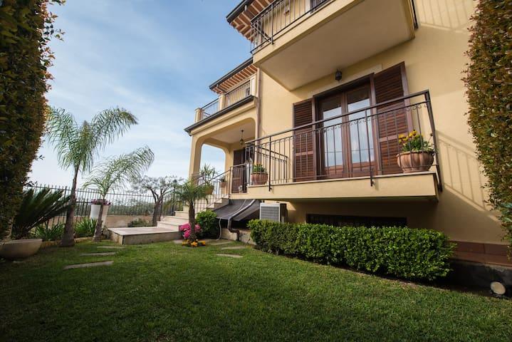 B&b Lavinaio un'accogliente villa