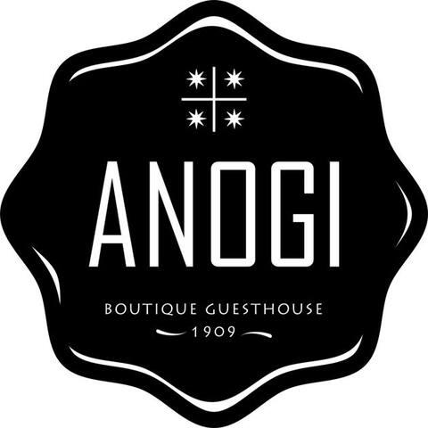 ANOGI - Beachfront Boutique Guesthouse ~ 1909