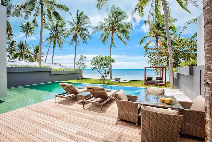 Mandalay Beach – Villa Soong