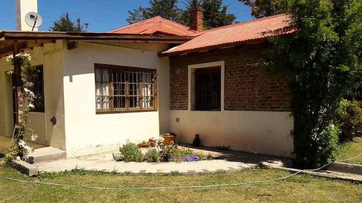 Casa de Cecilia
