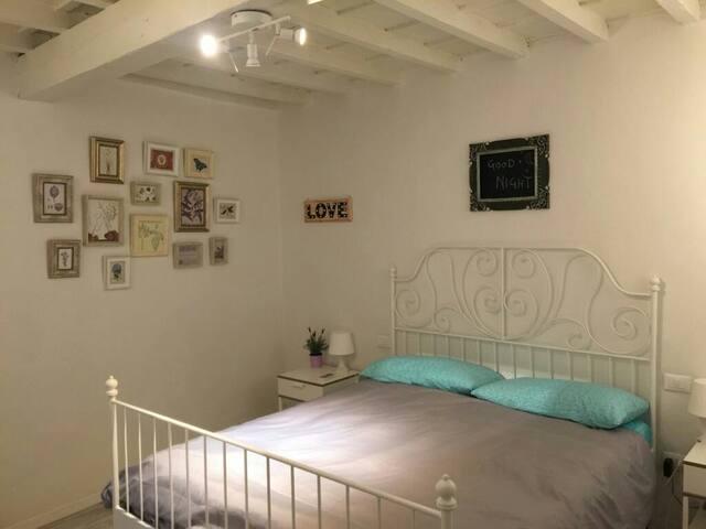 Appartamento silenzioso centrale - Florenz