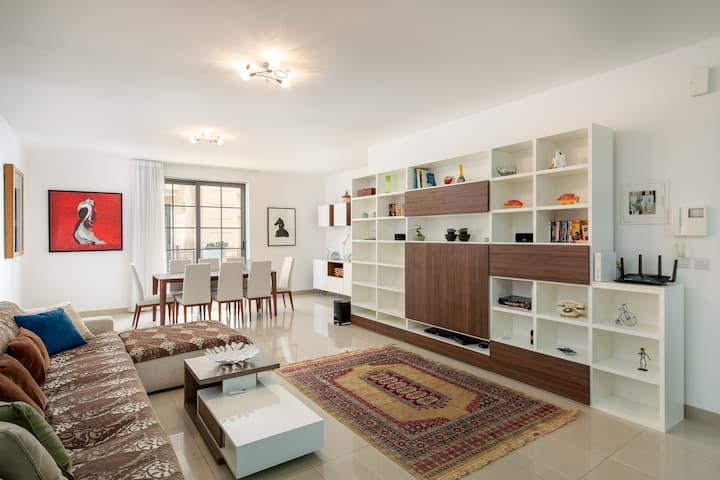 Belmonte Heights Luxury 3 Bedroom Apartment Apartments For Rent In Sliema Malta