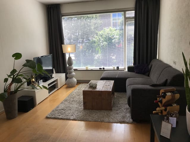 Nice Room Close To Radboud, Goffertpark and City