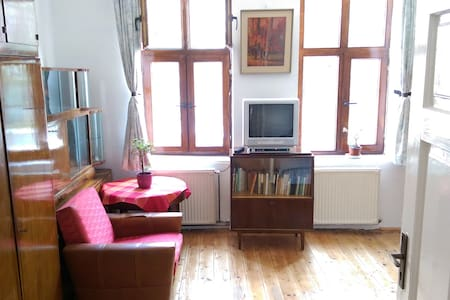 Untold- city center one bedroom apartment - Cluj-Napoca - Apartment