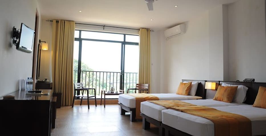 Luxury Air Conditioned Rooms Kandy - Kandy - Apartament