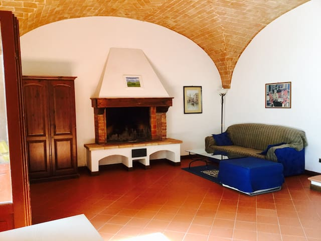 Traditional Villa in Tuscany, Garden - 4/7 persons