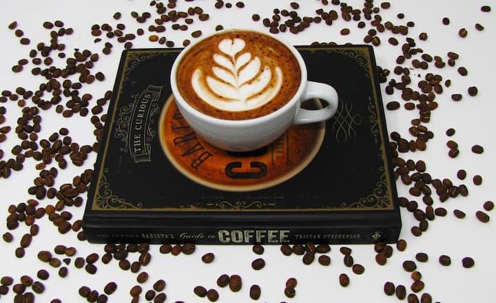 El café es visual