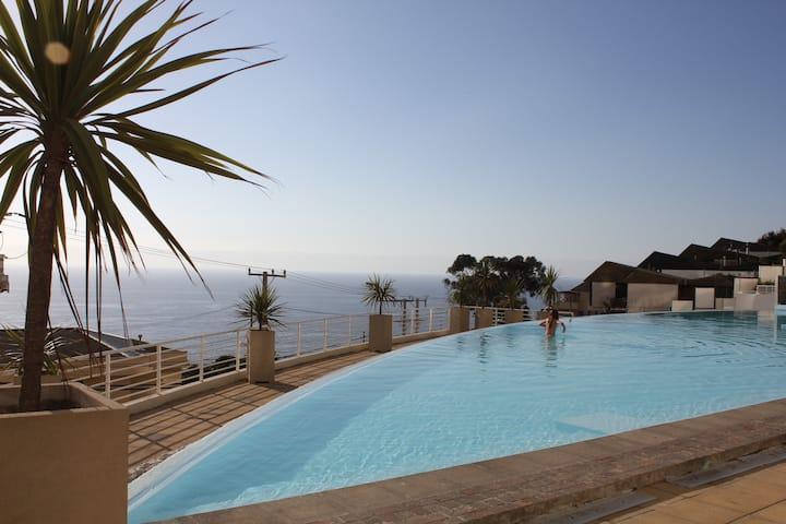 Reñaca Vista Al Mar / Sea View