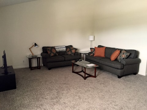 Fully Furnished 2BR/2BA Extended Stay Apartment