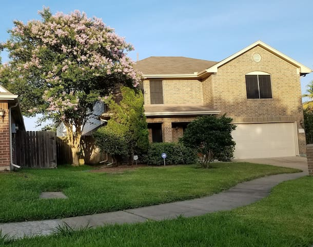 Clean&Quiet Meadows Room Full Furnished