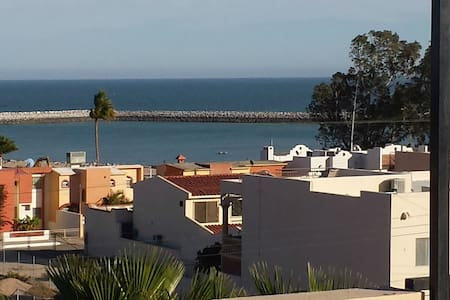 NEAR ALL, SEA & MTN. VIEWS, NICE 2 BR! CONDO 301