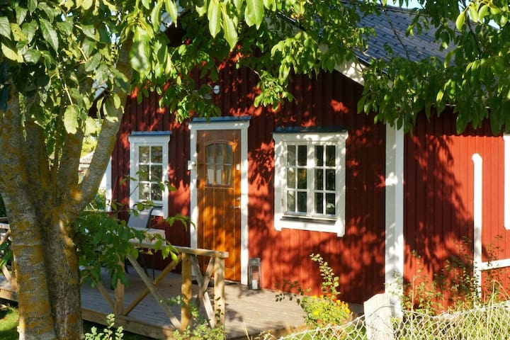 5 person holiday home in BORGHOLM