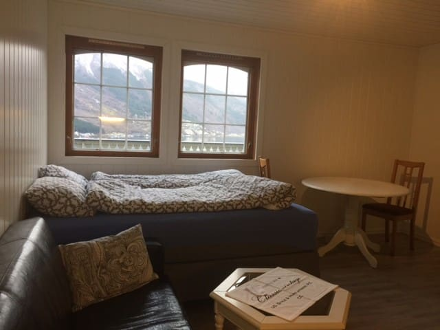 apartment near trolltunga - Odda - Appartement