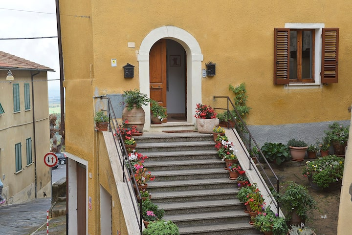 Casa di Minu in Chianciano Terme