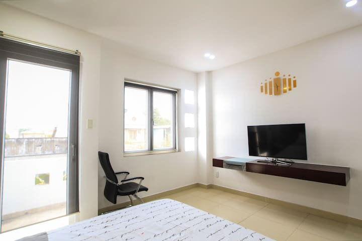 Nice house Near Airport, LotteMart . Cozy Apt L2