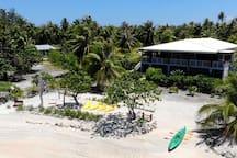 Tiputa Lodge