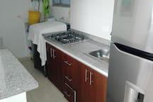 Acogedor Apto en Suba -Zona residencial.